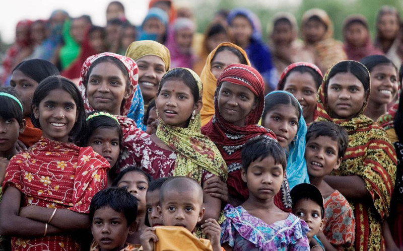 UN ESCAP: Celebrating International Women's Day 2012