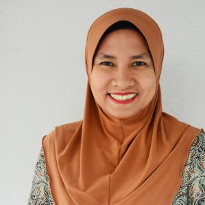 Azura Zakaria
