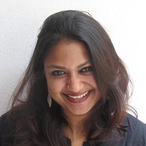 Maya Indira Ganesh