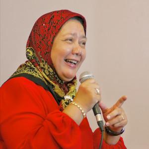 Rashidah Shuib