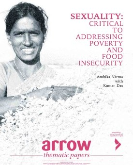 ARROW Thematic Paper 3 on Sexuality-1