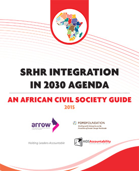 SRHR Integration in Agenda 2030_Africa-1