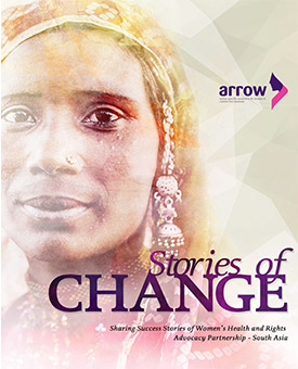WHRAP South Asia Stories of Change