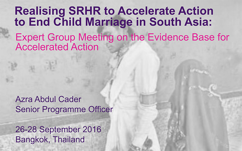 Child marriage_ARROW presentation_210916_with citation