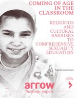 Thematic Paper – Religious and Cultural Barriers to CSE_001