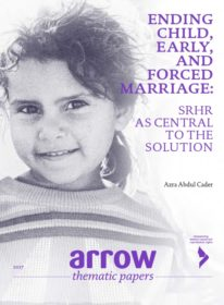 Thematic Paper on Ending Child, Early, and Forced Marriage_001