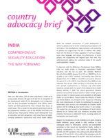 India CSE brief_001