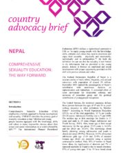 Nepal CSE brief_001