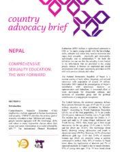Nepal CSE brief_001