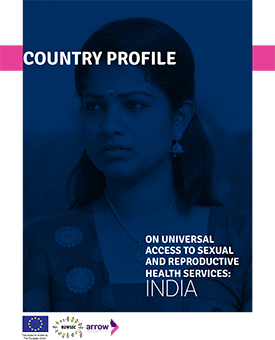 Country-Profile-SRH-India
