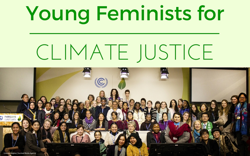 Young Feminists for