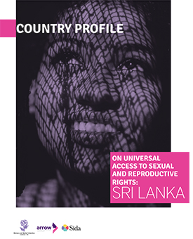 Country-Profile-SRR-Sri Lanka