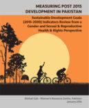 SRHR-to-Post-2015_Pakistan