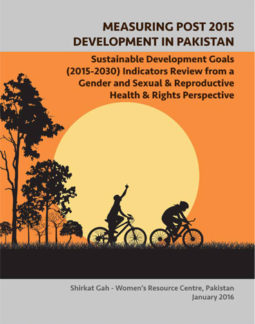 SRHR-to-Post-2015_Pakistan