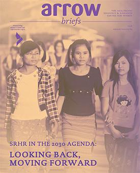 SRHR in the 2030 Agenda