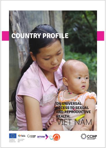 Cover Vietnam SRH