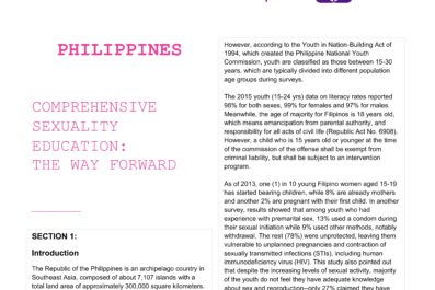 Phillipines CSE brief_001