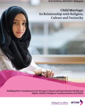 National Report – Child Marriage Single Page_001