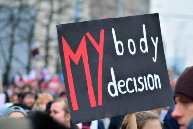My body_decision