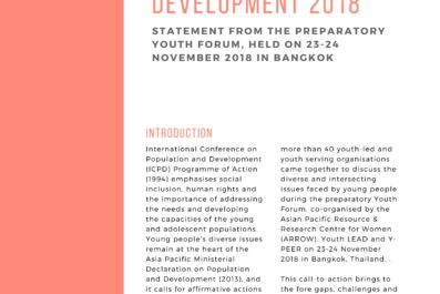 APPC MTR Youth Forum Call-to Action (28Nov2018)_001