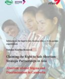 Cambodia_Abortion Baseline Report_001
