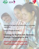 Cambodia_Abortion Baseline Report_001