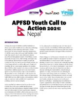 APFSD Country Report_Nepal-page-001