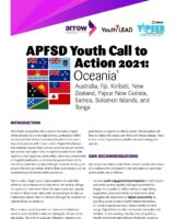 APFSD Country Report_Oceania-page-001