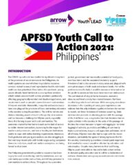 APFSD Country Report_Philippines-page-001